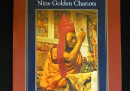 """Turning the Wisdom Wheel of the Nine Golden Chariots"" by Khenchen Palden Sherab Rinpoche"