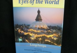 You Are The Eyes of the World-Longchenpa and Kennard Lipman, Ph.D.