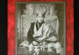 """""""Light of Fearless Indestructible Wisdom- The Life and Legacy of H.H. Dudjom Rinpoche"""" by Khenpo Tsewang Dongyal"""