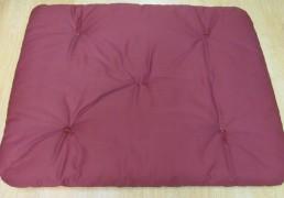 Zabuton Flat Meditation Cushion