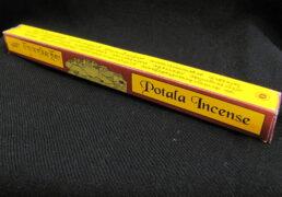 Potala Tibetan Incense
