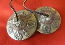 Tingsha-Tibetan Chimes