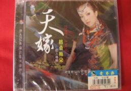 "VCD- ""Tibet Angel"" by Kalzang Metok"