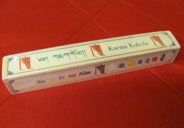 Karma Kakola Tibetan Herbal Incense